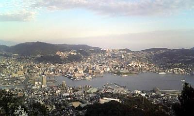 長崎のロケーション
